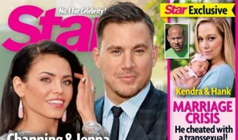 Channing Tatum Divorce: Jenna Dewan-Tatum Break-Up With Admitted Alcoholic