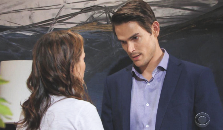Young And The Restless Spoilers Chelsea And Adam S Future Revealed Is Chadam Really Over Hollywood Hiccups