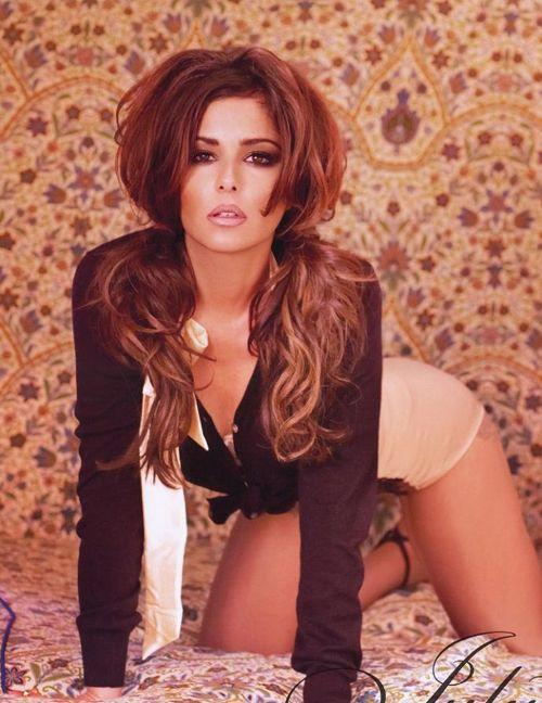Cheryl Cole – 2012 Calendar Photos 7