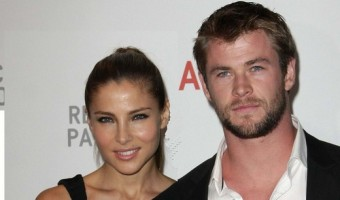 Chris Hemsworth Explains Why He Named His Daughter, India