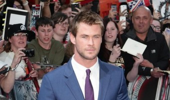 Chris Hemsworth Wants To Have An All Female Avengers Cast
