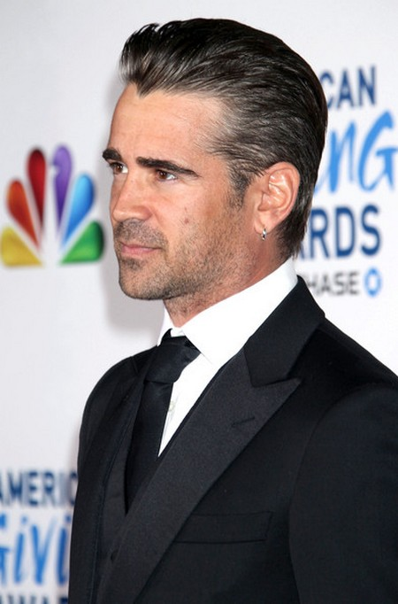 Colin Farrell Afraid To Sober Up