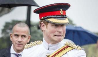Prince Harry and Cressida Bonas To Reunite After Harry Proposes?
