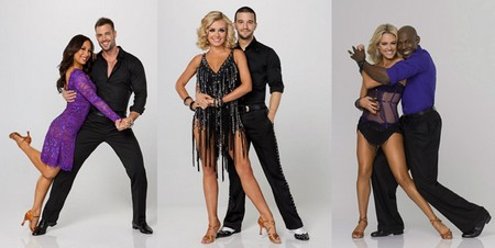 Dancing With The Stars 2012 Performance Videos 5/21/12 HERE!