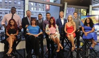 Cast of Dancing With The Stars Season 17 Revealed (LIST HERE)