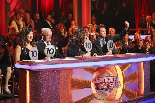 Dancing With The Stars Semi-Finals Spoilers: Guest Judge Kenny Ortega, Dance Assignments and More