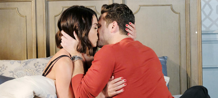 Days of Our Lives Spoilers Tuesday, April 23: Stefan