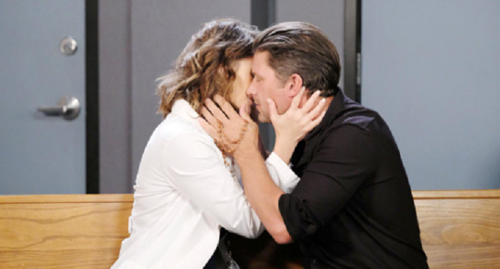 who is nicole dating on days of our lives