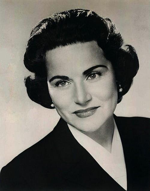 Founder of Dear Abby Advice Column, Pauline Phillips Dead At 94
