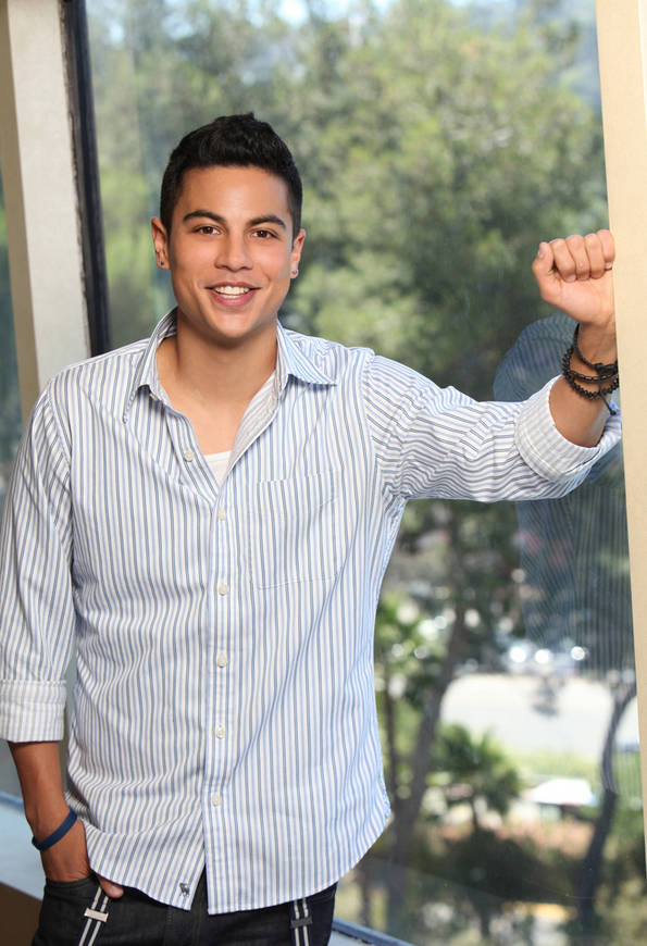 Big Brother 13 – Dominic Briones