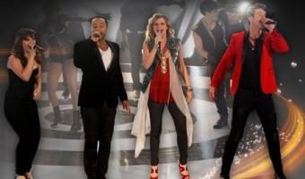 Duets Recap: Season Premiere 5/24/12