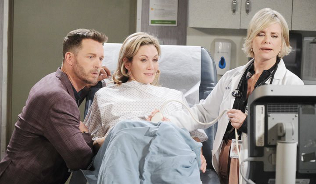 Days Of Our Lives Rumor Baby Mickey And Baby Blackdimera -9702
