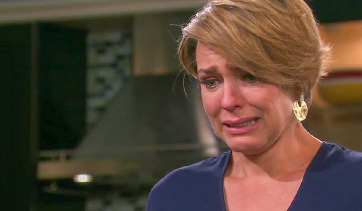 Days Of Our Lives Spoilers Nicole Rejects Eric S Proposal Confesses Sarah S Baby Bombshell Hollywood Hiccups