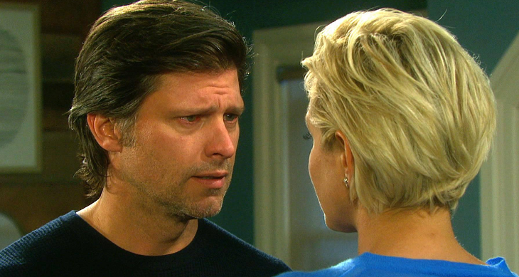 Days Of Our Lives Spoilers Eric Is Reunited With Nicole Just In Time To Learn Holly S Been Kidnapped Hollywood Hiccups