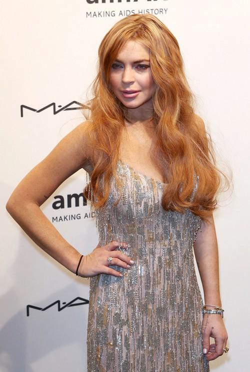 Lindsay Lohan Will Be Starring On Charlie Sheen's Anger Management