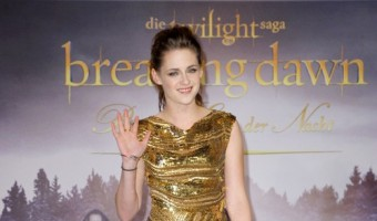 Kristen Stewart Promises To Become Better Actress