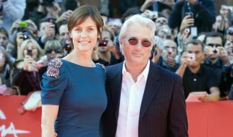 Richard Gere's Wife Carey Lowell Threatens Divorce If He Does Not Stop Flirting