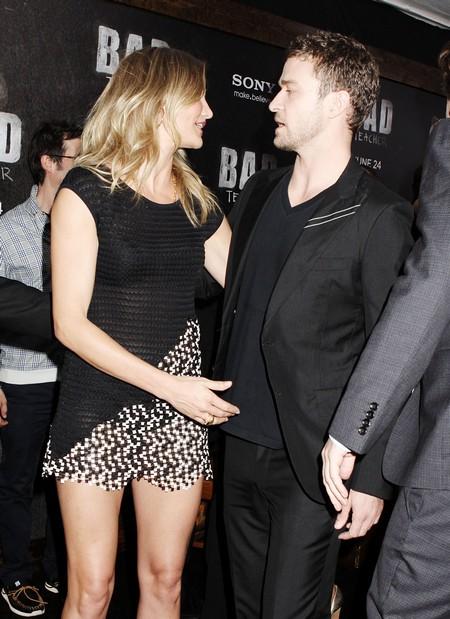 Cameron Diaz Still Loves Justin Timberlake and Jessica Biel Is Furious