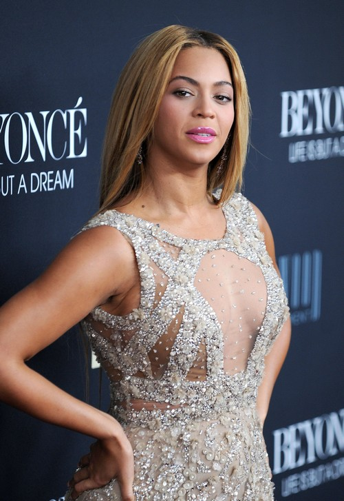 Beyonce Wants To Make Blue Ivy Carter A Big Sister