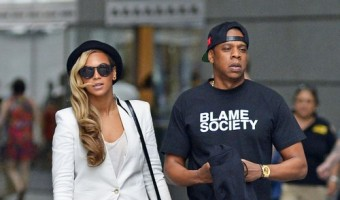 Beyonce Congratulates Kanye West And Kim Kardashian On Baby