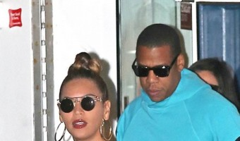 Beyonce And Jay-Z Accepted Poverty Funds When They Were Paid To Perform In Nigeria