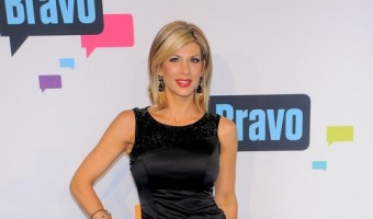 RHOC Alexis Bellino Has Failed At Everything Now Writing A Beauty Column