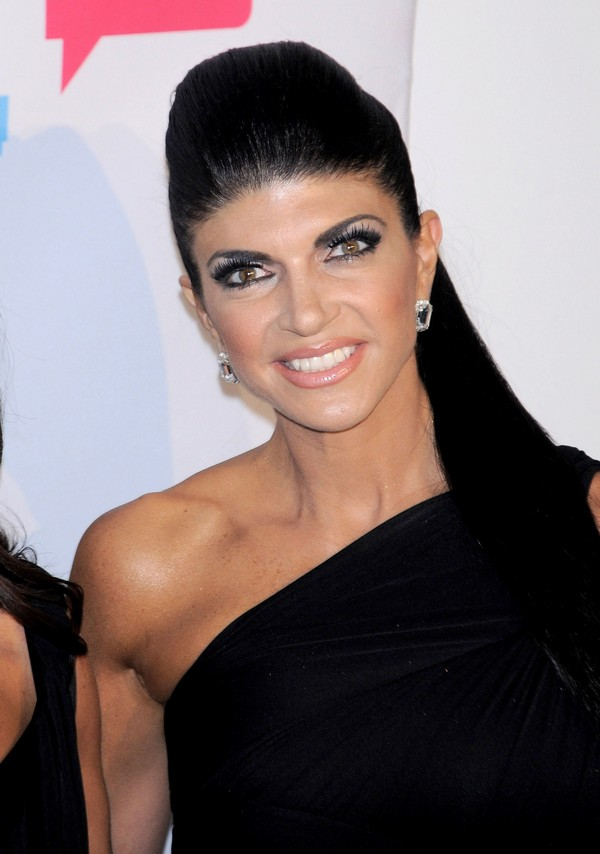 Teresa Giudice Faces Prison Time And Is Terrified of Losing Her Kids
