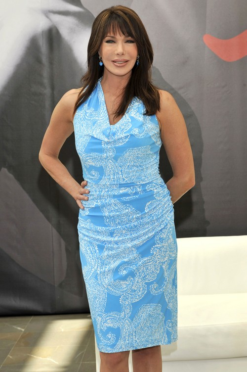 Katherine Kelly Lang Hot