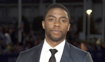 Chadwick Boseman Cast As Black Panther In Marvel Universe – Report