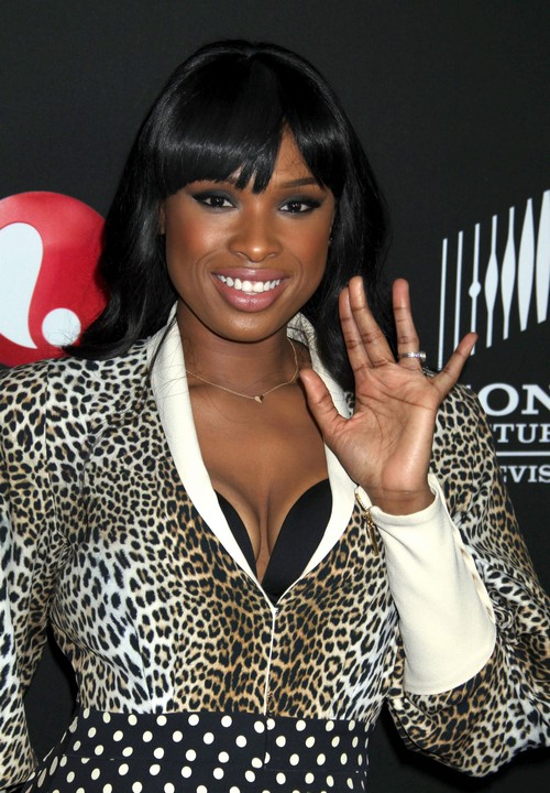 American Idol Signs Jennifer Hudson To Judge
