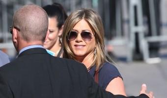 Jennifer Aniston Loves Kim Kardashian And 'Keeping Up With The Kardashians'