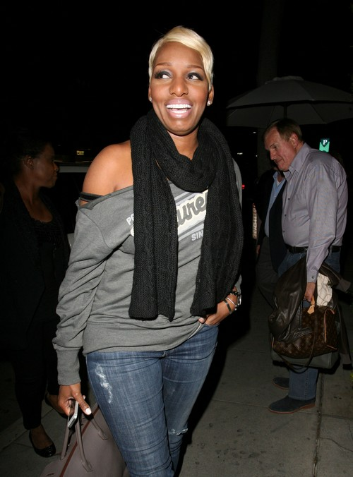NeNe Leakes Talks Trash About Her Real Housewives Of Atlanta Castmates