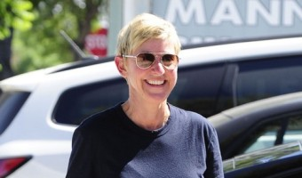 Ellen DeGeneres, Portia de Rossi Divorce after Fighting, Cheating, Rehab Rumors?