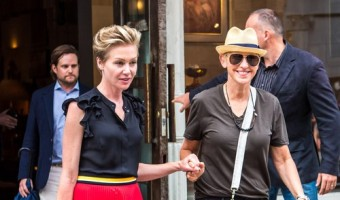 Portia de Rossi Went To Rehab In May, Cause Of Marriage Problems With Ellen DeGeneres