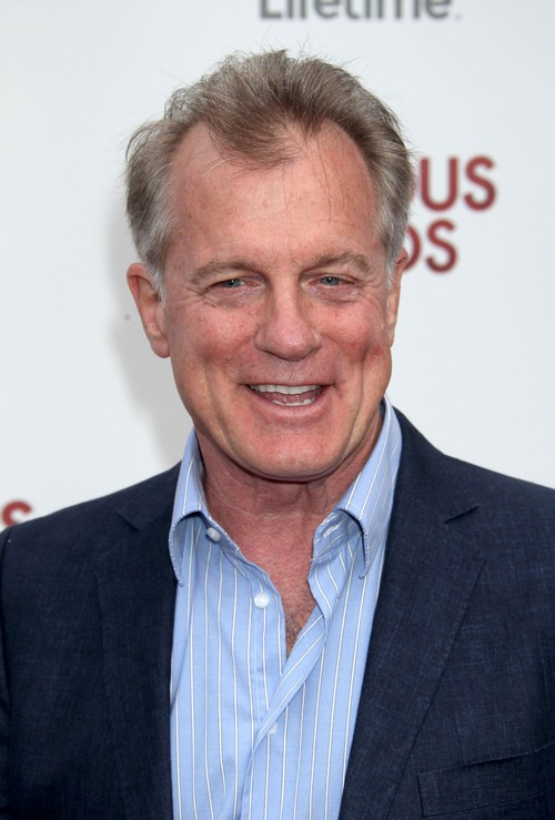 Stephen Collins Admits To Child Molestation 40 Years Ago