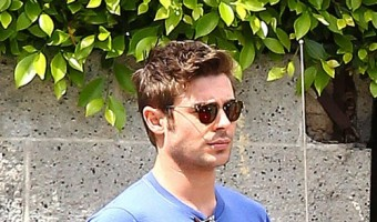 Is Zac Efron Back Using Drugs? Friends Want Him In Rehab!
