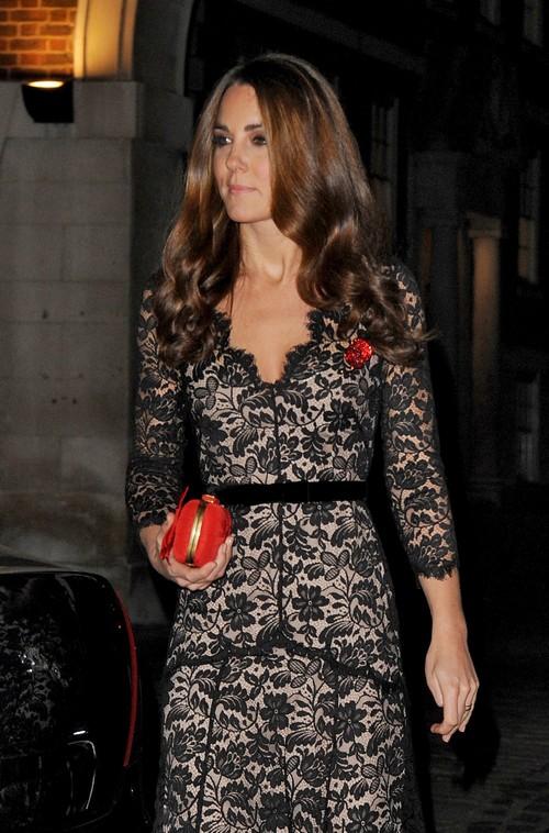 Kate Middleton Snubs Kim Kardashian Tea Party Invitation