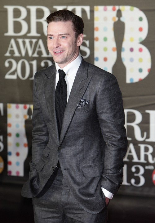 Justin Timberlake's New Album Fastest-Selling In The US In 2013