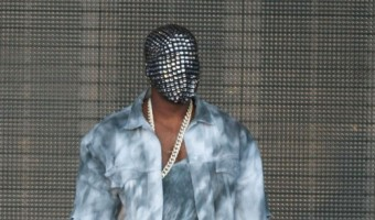 Kanye West Says Being Photographed Is Like Being Raped
