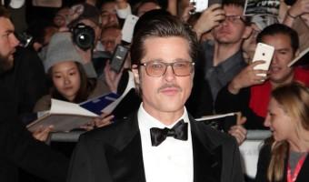 Brad Pitt Talks Angelina Jolie And Jennifer Aniston On 'Between Two Ferns'