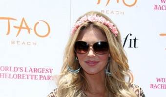 LeAnn Rimes Says She And Brandi Glanville Don't Speak