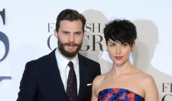 Jamie Dornan Marriage To Amelia Warner In Trouble After Fifty Shades Of Grey Success – Report