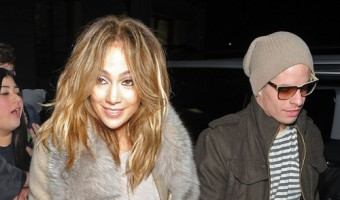 Jennifer Lopez Talks Marc Anthony Marriage & Family