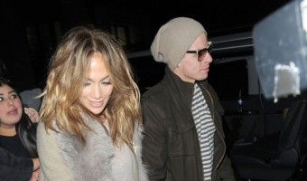 Jennifer Lopez has More Plastic Surgery – Trying a Little Too Hard to Look Young (Photos)