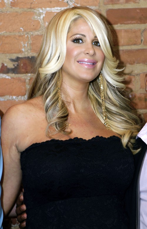 Kim Zolciak's Parents Dragging Her Into Custody Court