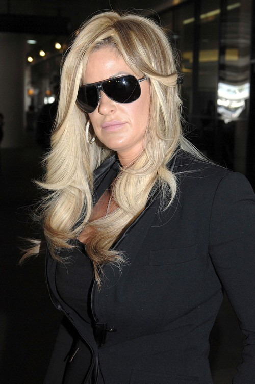 Kim Zolciak's Child Molester Ex Getting Out of Jail Soon!