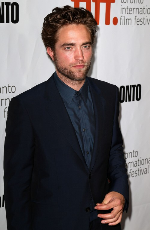 Robert Pattinson's Family Loves FKA Twigs