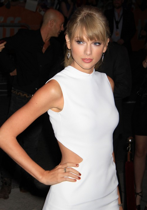 Taylor Swift And Brenton Thwaites Flirting, Will They Start Dating Soon?