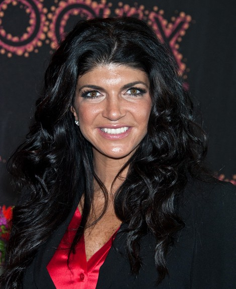 Teresa Giudice Plays the Victim - As Usual