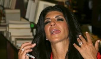 Joe Giudice's Mistress, Nicole Cemelli Calls Teresa Giudice!